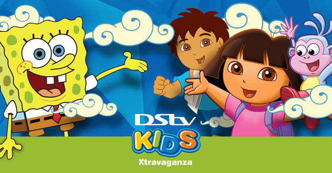 DStv Kids Xtravaganza