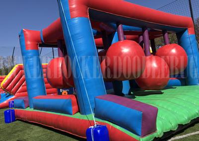 Nickerbockerdoodlebug Giant inflatables